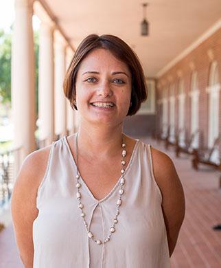 Farida Jalalzai